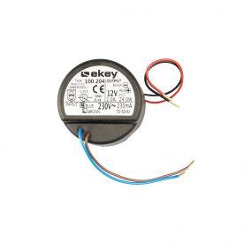 ekey NT UP 230 VAC/12 VDC/2 A