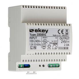 ekey NT REG 230 VAC/24 VDC/2 A
