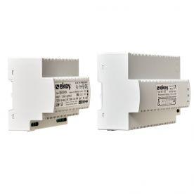 ekey USV REG 230 VAC/12 VDC/5 A + AKKU 4 Ah