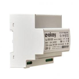 ekey USV REG 230 VAC/24 VDC/3 A + AKKU 4 Ah