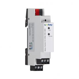 ekey home converter KNX RS-485