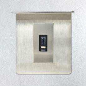 Fingerscanner integra