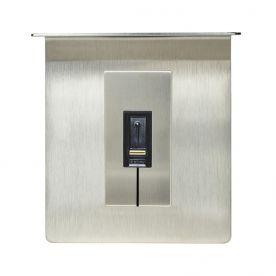 Fingerscanner integra RFID