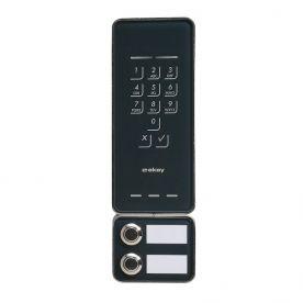 keypad integra inkl. Alarm LEDs