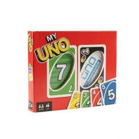 ekey uno Kartenspiel MyUno